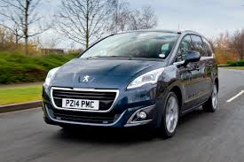 peugeot jeep 2016 peugeot 5008 prices and specifications revealed auto express