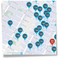 monthly parking jersey city nyc parking from 12 find book save 60 on nyc parking