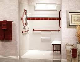 Shower Packages Bathroom Services Barrier Free Shower Packages Bathroom Shower Kits Best