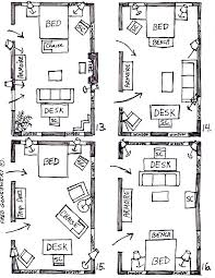 Square Living Room Layout by 16 X 16 Living Room Floor Plan Options With Fireplace Fred