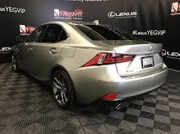 lexus atomic silver paint code certified pre owned 2016 lexus is 350 f sport series 3 4 door car