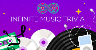 Blind Test En Ligne Infinite Music Trivia