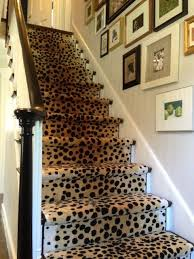 Leopard Print Runner Rug Our Top Picks Stair Runners Erin Gates Gates And Studio Mcgee