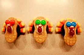 oreo thanksgiving turkeys crafty kitchen turkey cookies craft buds
