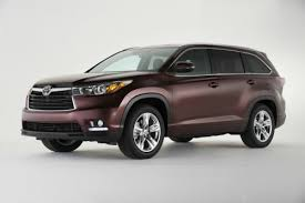 where is toyota made drive in style built car toyota highlander review usa
