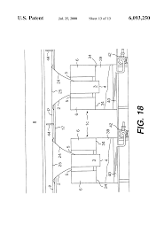 Spray Booth Ventilation System Patent Us6093250 Wet Scrubber And Paint Spray Booth Including
