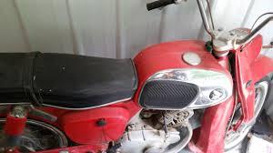 1965 Honda 150 Ca95 Honda Dream Motorcycles For Sale