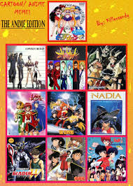 best anime shows top 10 favorite anime shows by on deviantart