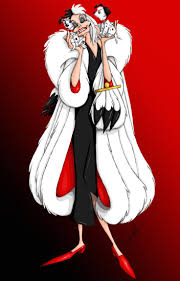 cruella deville costume spirit halloween 19 best cruella de vil images on pinterest cruella deville