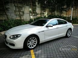 2012 bmw 640i gran coupe bmw 640i 2012 3 0 in labuan automatic sedan white for rm 298 800