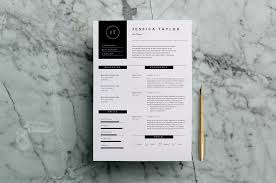 resume and cv samples the best cv u0026 resume templates 50 examples design shack