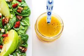 how to make honey apple cider vinaigrette tastefulventure