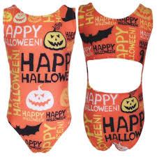 halloween patches foxy u0027s leotards pumpkin patch halloween leotard products