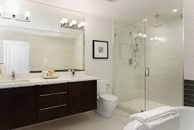 Bathroom Lighting Contemporary Bathroom Bathroom Interior Design With Bathroom Vanity Lighting