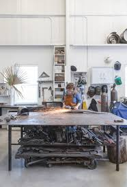 Designing An Art Studio Cultural Shift Biz The Magazine June 2017
