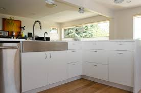 Farmhouse Kitchen Design by Home Design Modern Kitchen Design With Ikea Farmhouse Sink And