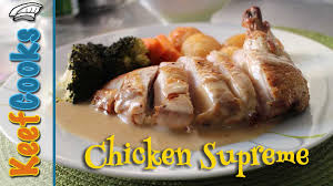 hervé cuisine butter chicken pin by enrique ho fernandez on recipes chicken supreme