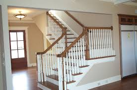 stylish interior stair railing u2014 john robinson house decor