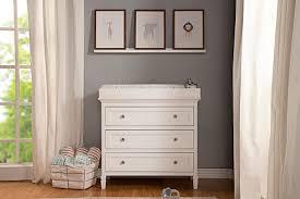 white dressers u0026 storage davinci baby