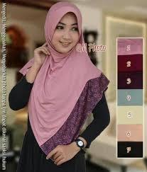 jilbab zoya jual jilbab instan zoya batik jilbab kudus