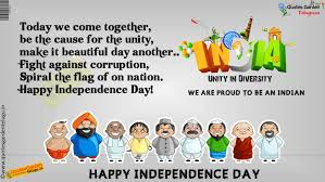 independence quote garden unity and diversity quotes 2018 daily quotes