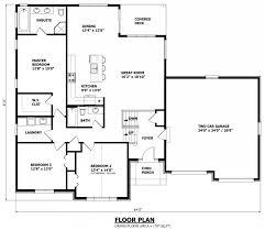cottage floor plans canada raised bungalow house plans canada stock custom hous on cottage