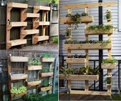 20 creative diy vertical gardens for your home diy vertical