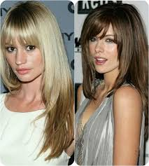 hair extensions for thinning bangs popular hairstyles trends 2013 2014 for thin hair with extensions