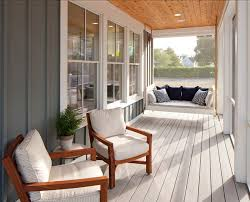 Transitional Interior Design Ideas by Transitional Small Home With Coastal Interiors Home Bunch