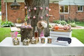 bonfire bonanza party ideas for backyard parties or weddings