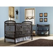 nursery 101 babies room basics baby crib and changing table set