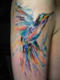 birds tattoos and designs page 49