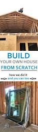 Design Your House Best 25 Build Your House Ideas On Pinterest Build Your Own