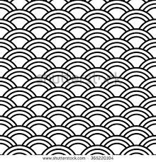 japanese pattern black and white japanese pattern vector illustration black white stock photo photo