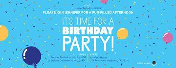 150 free printable birthday invitation card templates utemplates