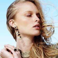 realm earring by pushmataaha annielka luxury designer jewelry