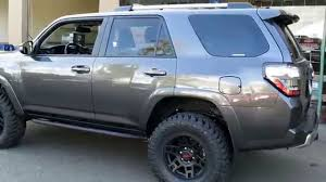 toyota lifted toyota 4runner 2015 lifted wallpaper 1280x720 24754