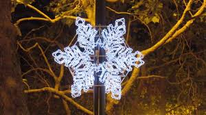 tree lighting san francisco 2017 snowflake lighting ceremony 2017 market street san francisco