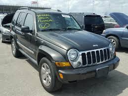 2006 black jeep liberty 1j4gk58k96w239266 2006 black jeep liberty on sale in tx