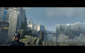 Dishonored Map Let U0027s Play Dishonored Sufficient Velocity