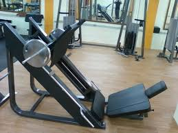 Seated Bench Press Strength Machines Manufacturer From Pune