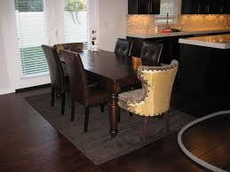 Area Rugs For Dining Room Area Rug Under Dining Table Best 25 Rug Under Dining Table Ideas
