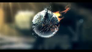 fire u0026 water splash logo intro 24 sony vegas pro template youtube