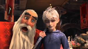 rise of the guardians santa u0027s toy factory movie clip youtube