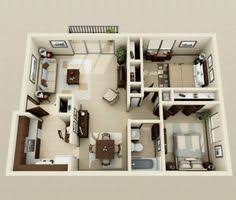 2 Bedroom Apartments Perth Rent 50 One U201c1 U201d Bedroom Apartment House Plans Apartment Floor Plans