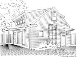 Accessory Dwelling Unit Plans Net Zero In The New Year U2013 On The Boards Holah Design Architecture