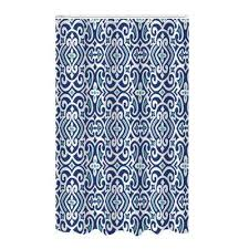 bath bliss shower curtains shower accessories the home depot