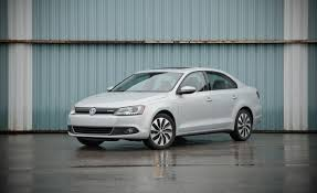used volkswagen jetta 2013 volkswagen jetta hybrid test u2013 review u2013 car and driver