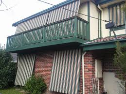 Outside Awning Auto Awnings Integrity Blinds Custom Australian Made Blinds