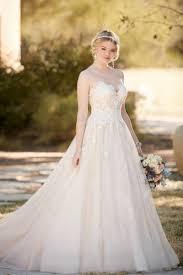 australia wedding dress d2126 wedding dress from essense of australia hitched co uk
